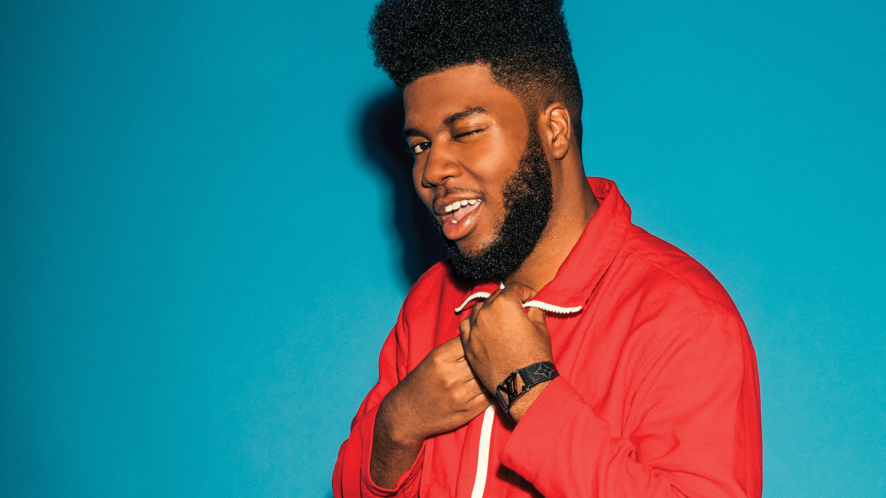 Khalid, Gallant ft. T-Pain, J.Lo ft. French Montana и другие в подкасте Must-Hear Music