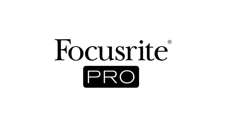 Focusrite Pro презентовали «The Focusrite Pro Podcast» на NAB 2019