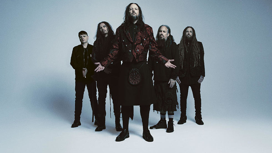 Korn запустят подкаст «The Nothing»